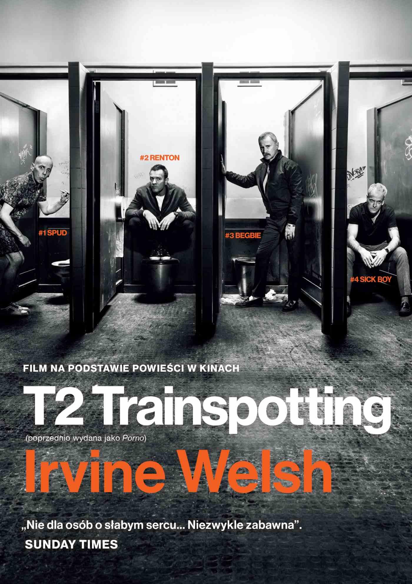 T2 Trainspotting - Ebook (Książka EPUB) do pobrania w formacie EPUB