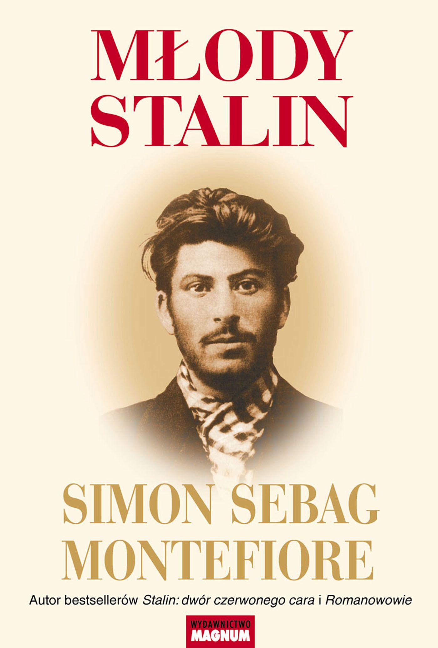 Młody Stalin - Ebook (Książka EPUB) do pobrania w formacie EPUB