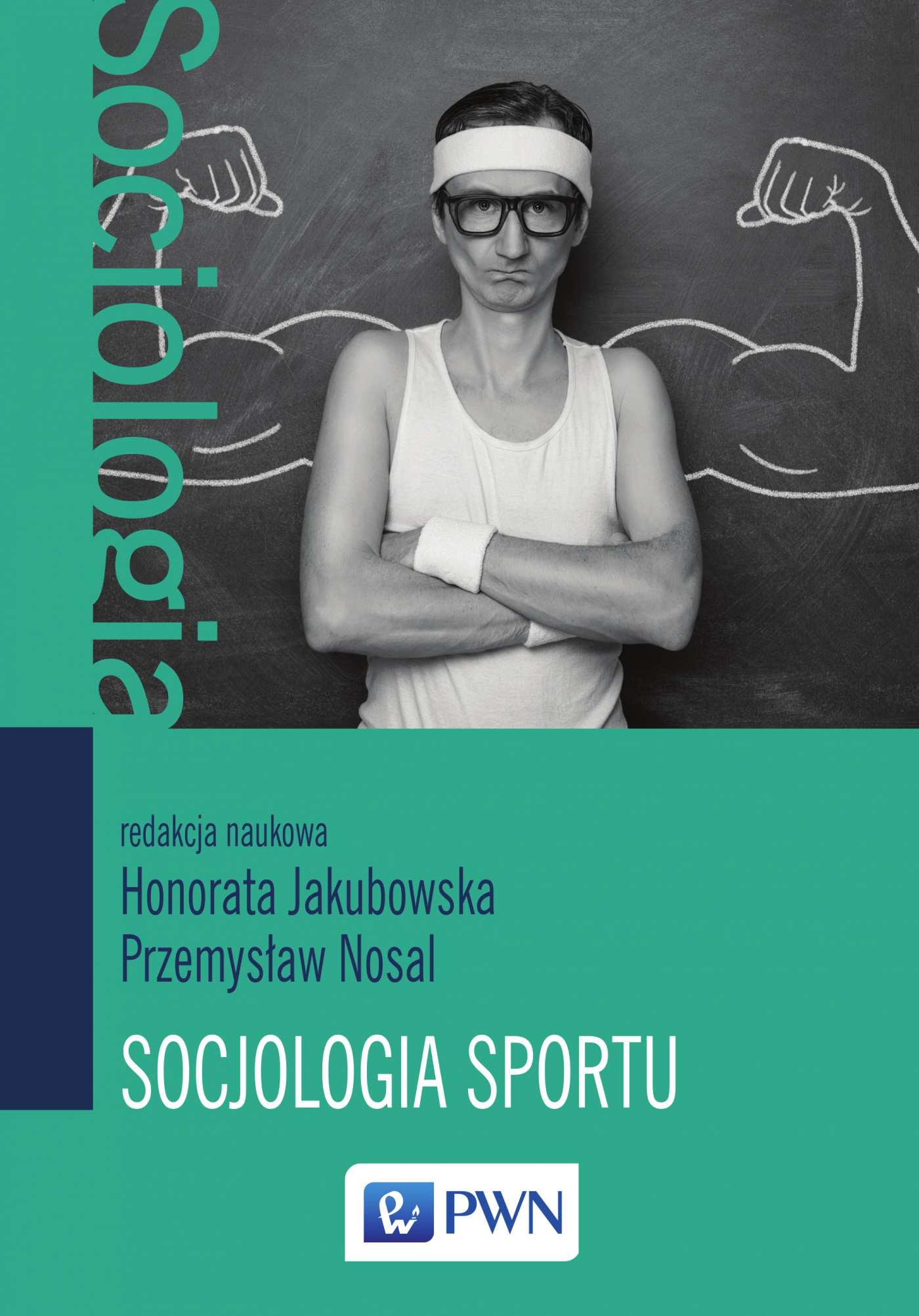 Socjologia sportu - Ebook (Książka na Kindle) do pobrania w formacie MOBI