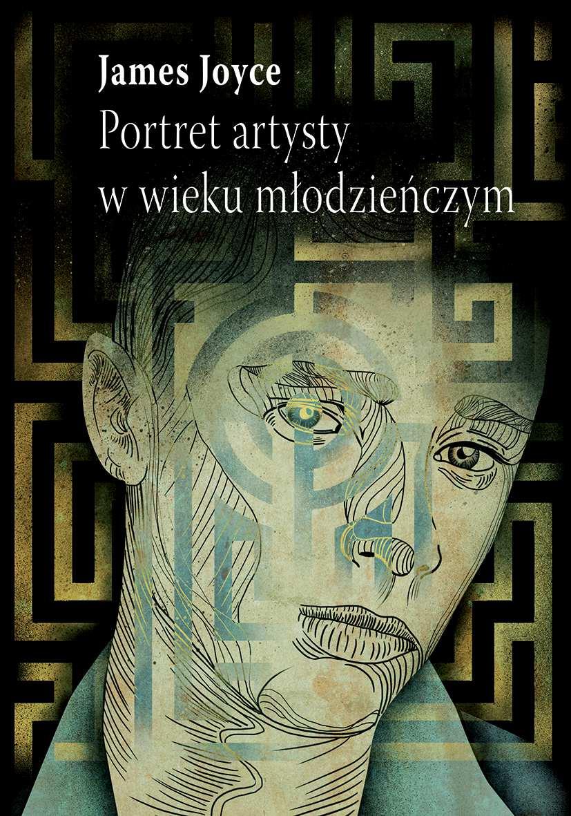 Portret artysty w wieku młodzieńczym - Ebook (Książka na Kindle) do pobrania w formacie MOBI