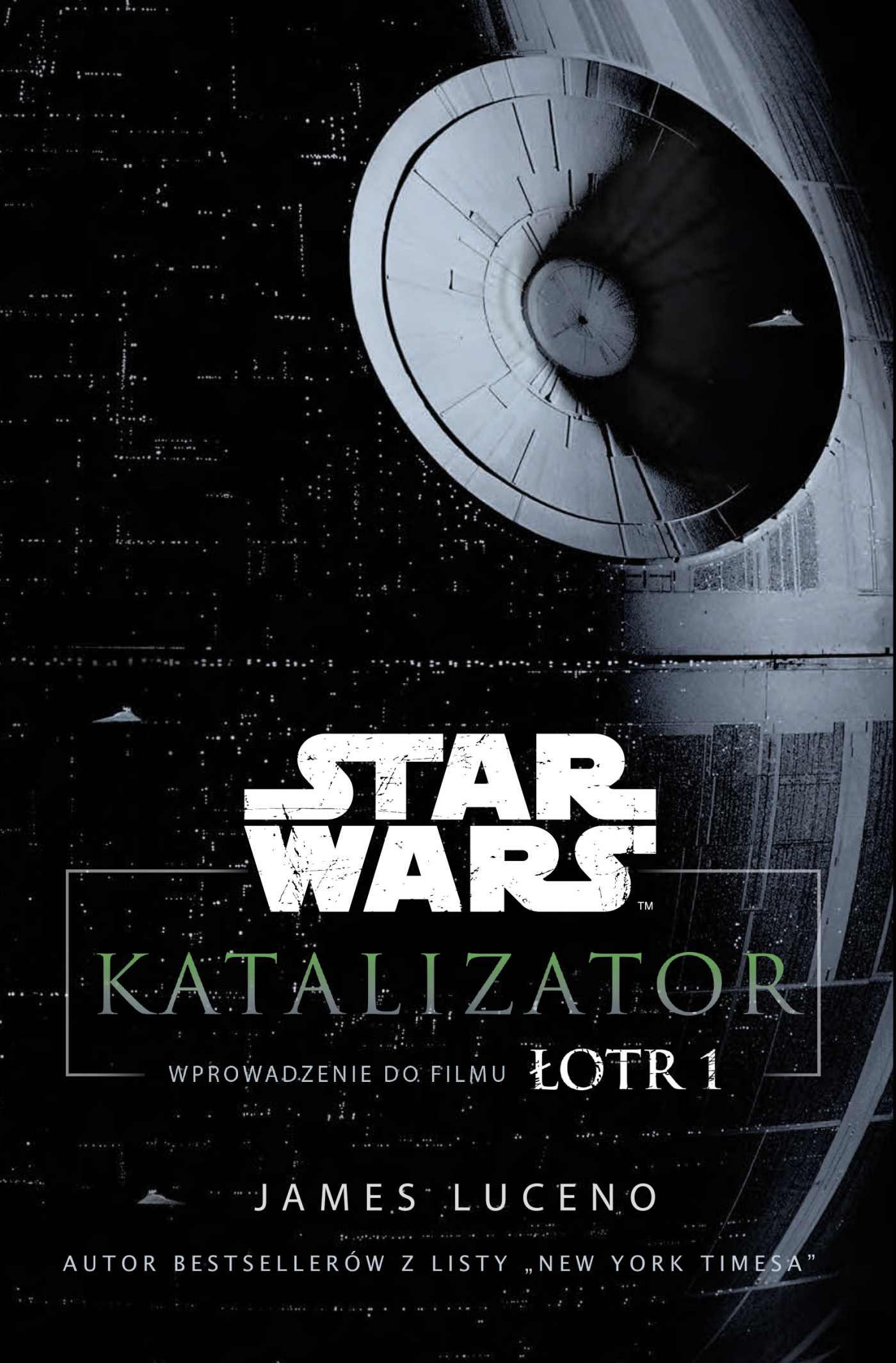 Star Wars. Katalizator - Ebook (Książka EPUB) do pobrania w formacie EPUB