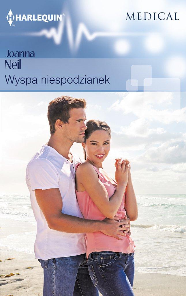 Wyspa niespodzianek - Ebook (Książka EPUB) do pobrania w formacie EPUB
