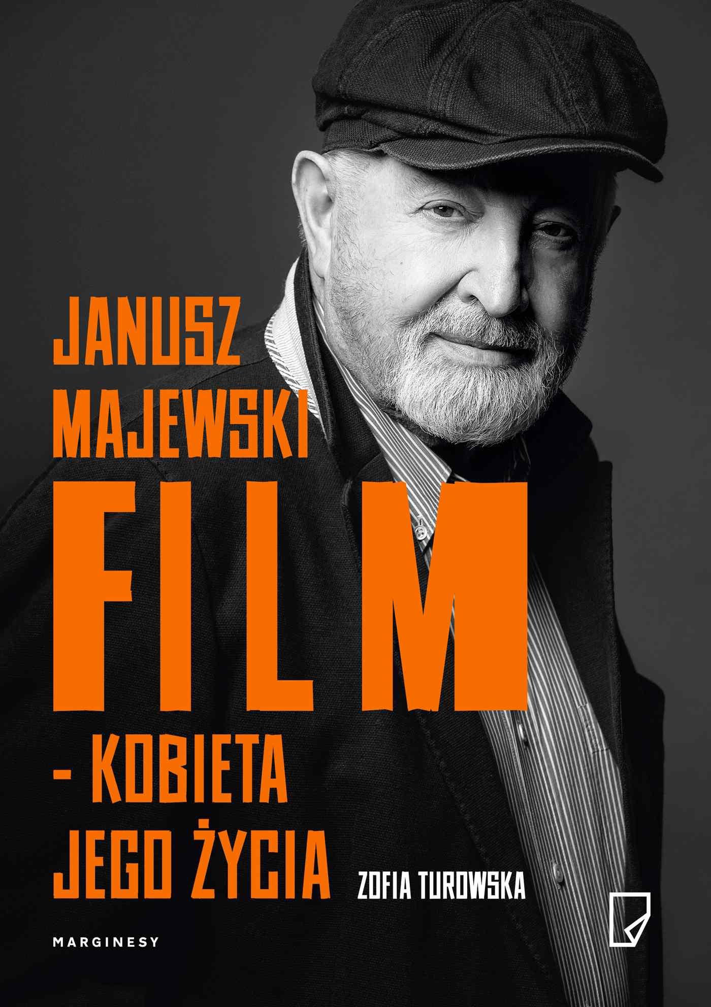 Janusz Majewski – film kobieta jego życia - Ebook (Książka EPUB) do pobrania w formacie EPUB