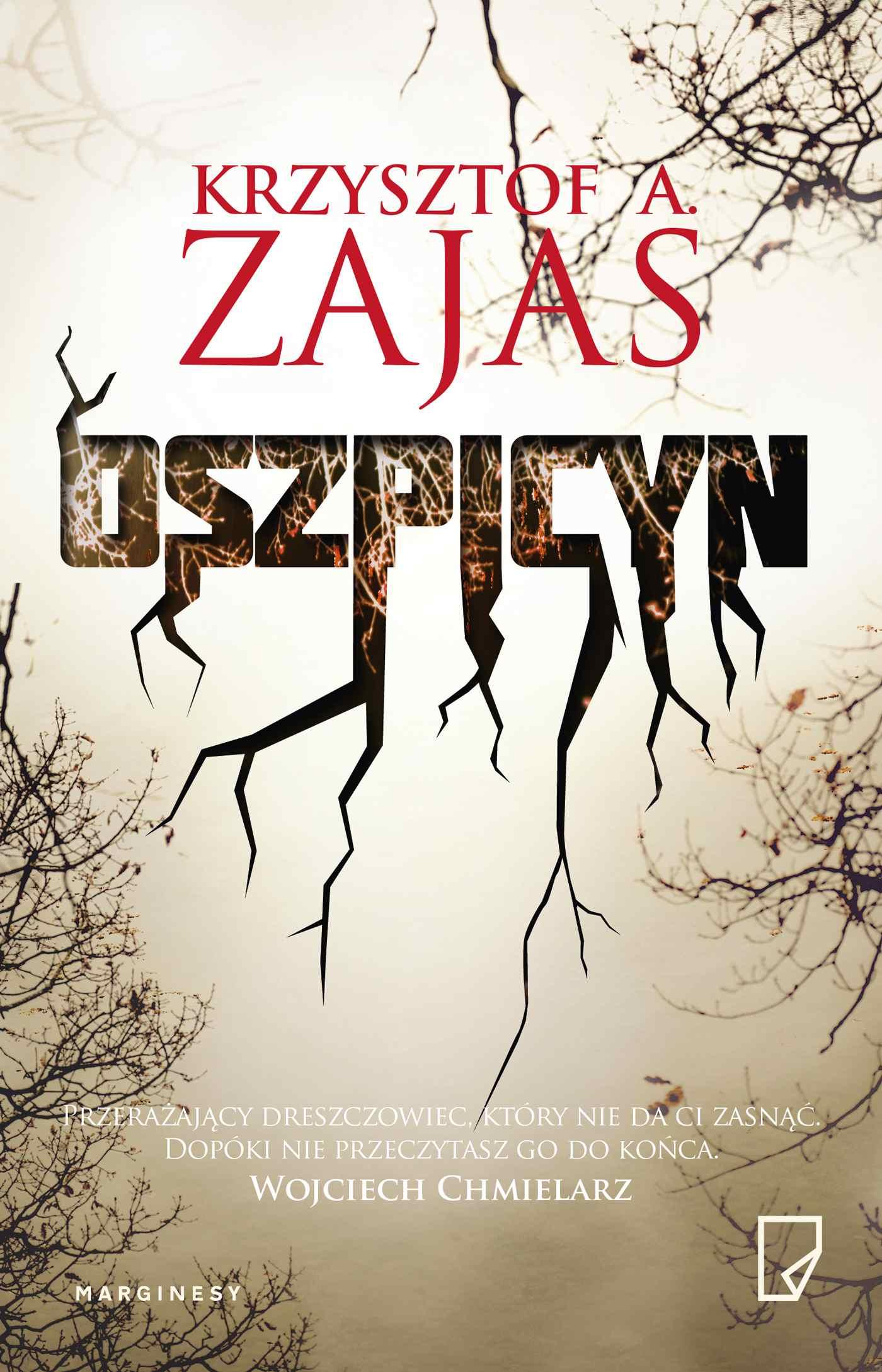 Oszpicyn - Ebook (Książka EPUB) do pobrania w formacie EPUB