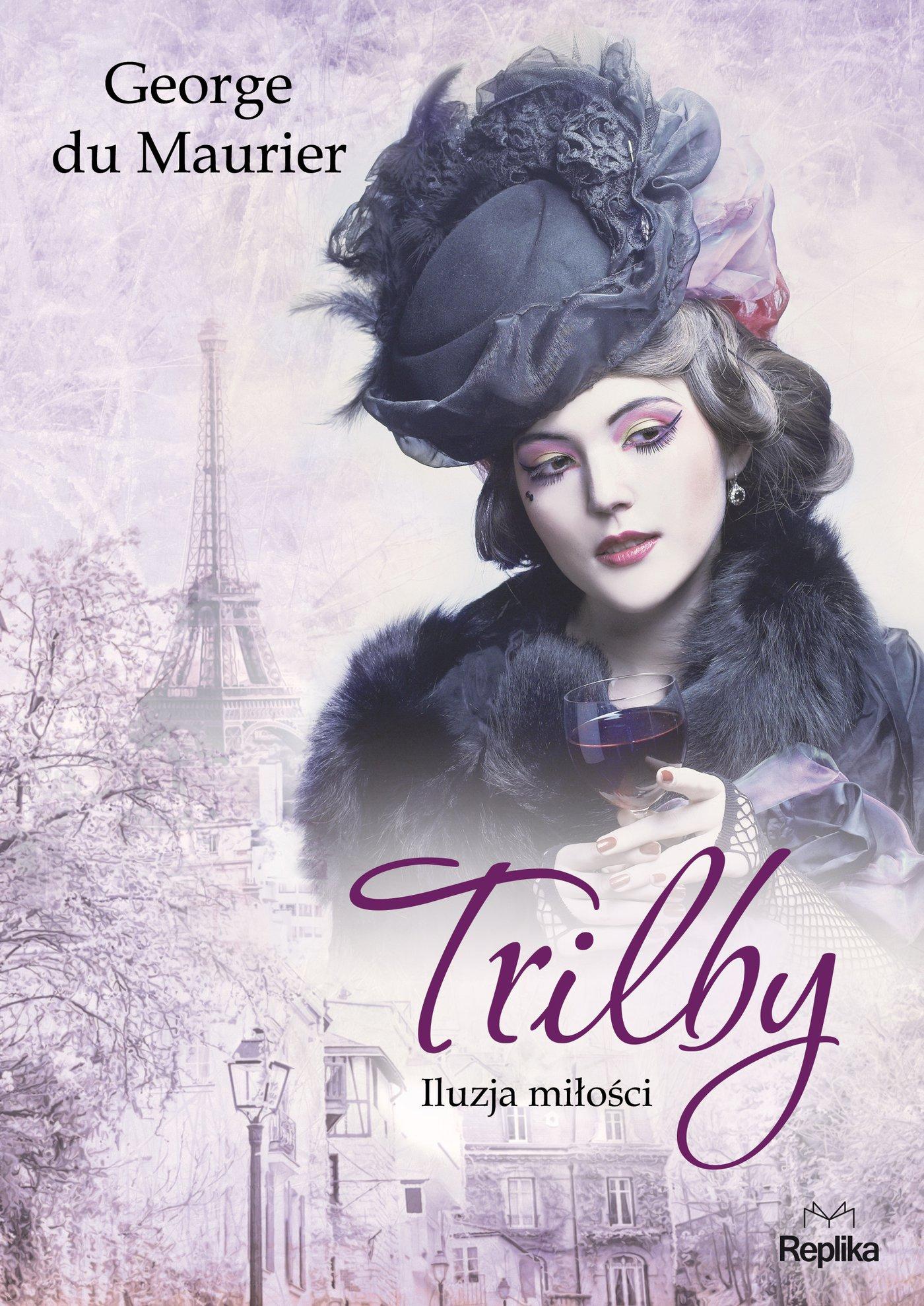 Trilby - Ebook (Książka na Kindle) do pobrania w formacie MOBI