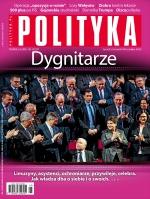 Polityka nr 5/2017 - Ebook (Książka PDF) do pobrania w formacie PDF