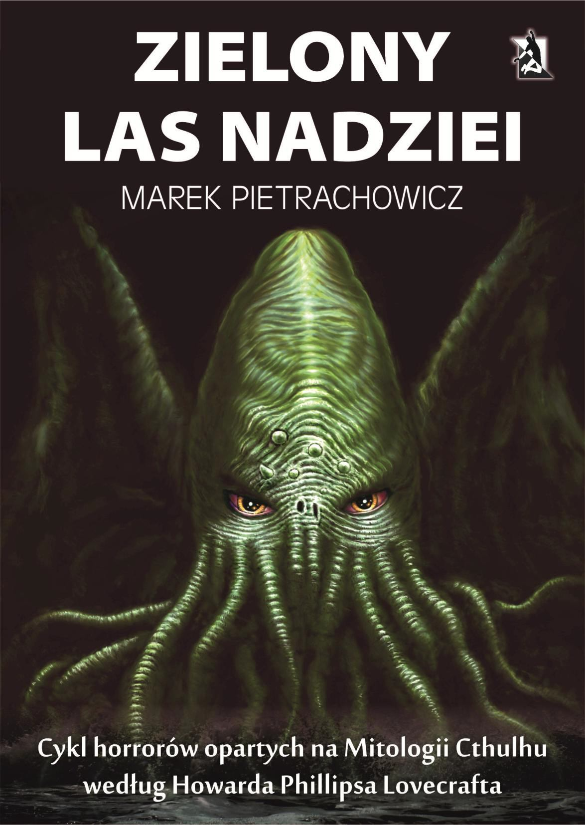 Zielony Las Nadziei - Ebook (Książka EPUB) do pobrania w formacie EPUB