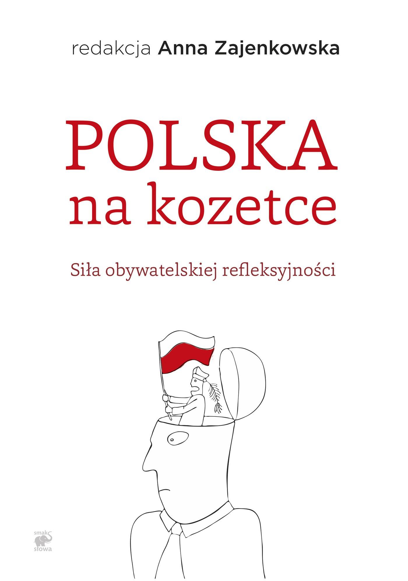 Polska na kozetce - Ebook (Książka EPUB) do pobrania w formacie EPUB
