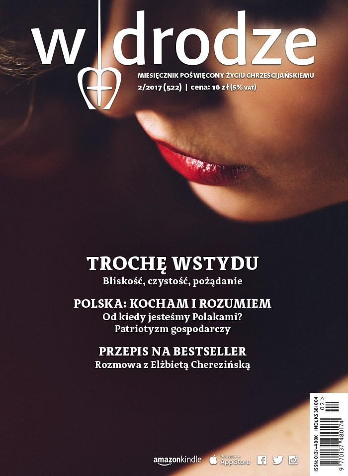 """Miesięcznik """"W drodze"""" nr 522 - Ebook (Książka EPUB) do pobrania w formacie EPUB"""