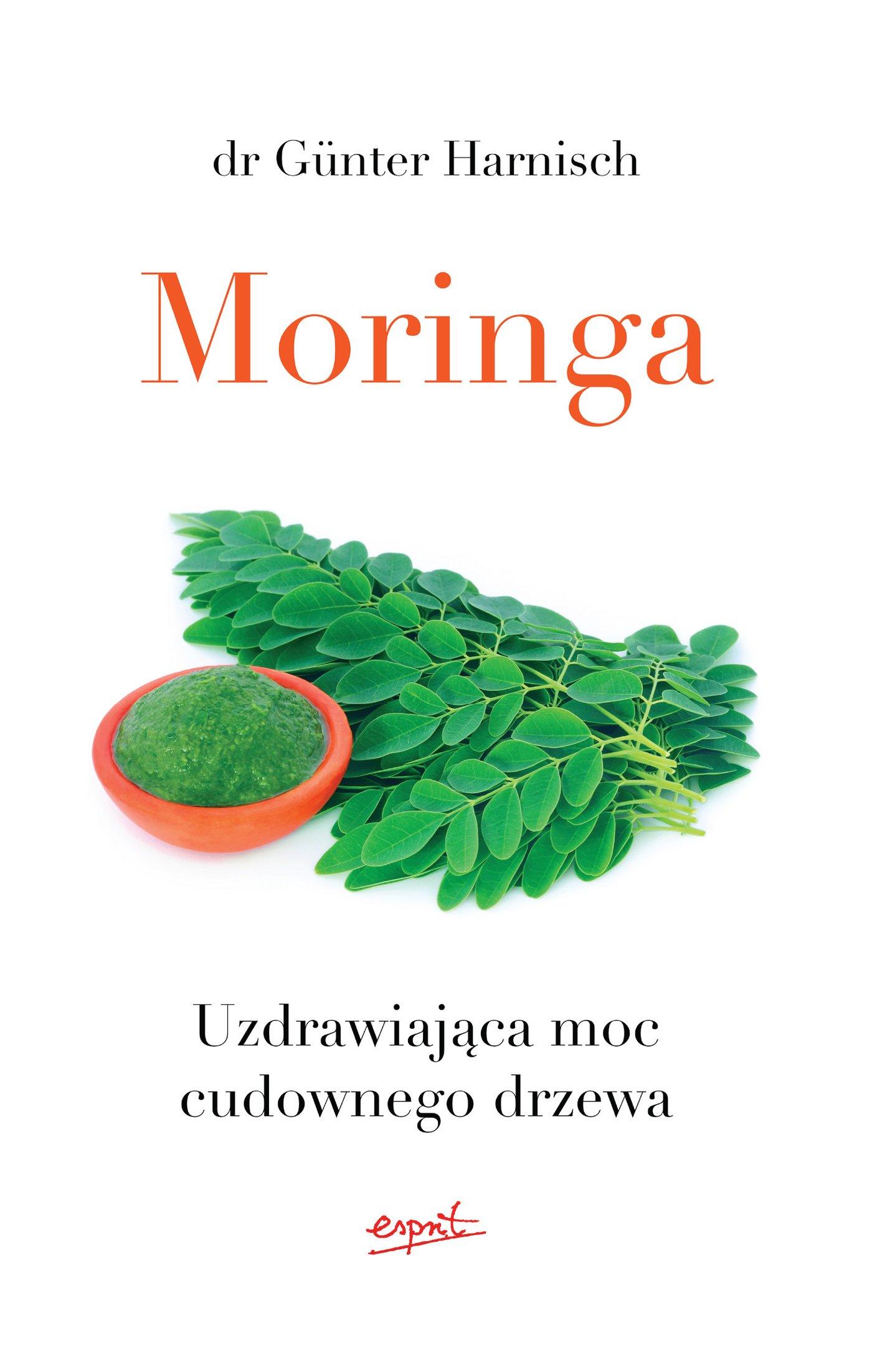 Moringa - Ebook (Książka EPUB) do pobrania w formacie EPUB