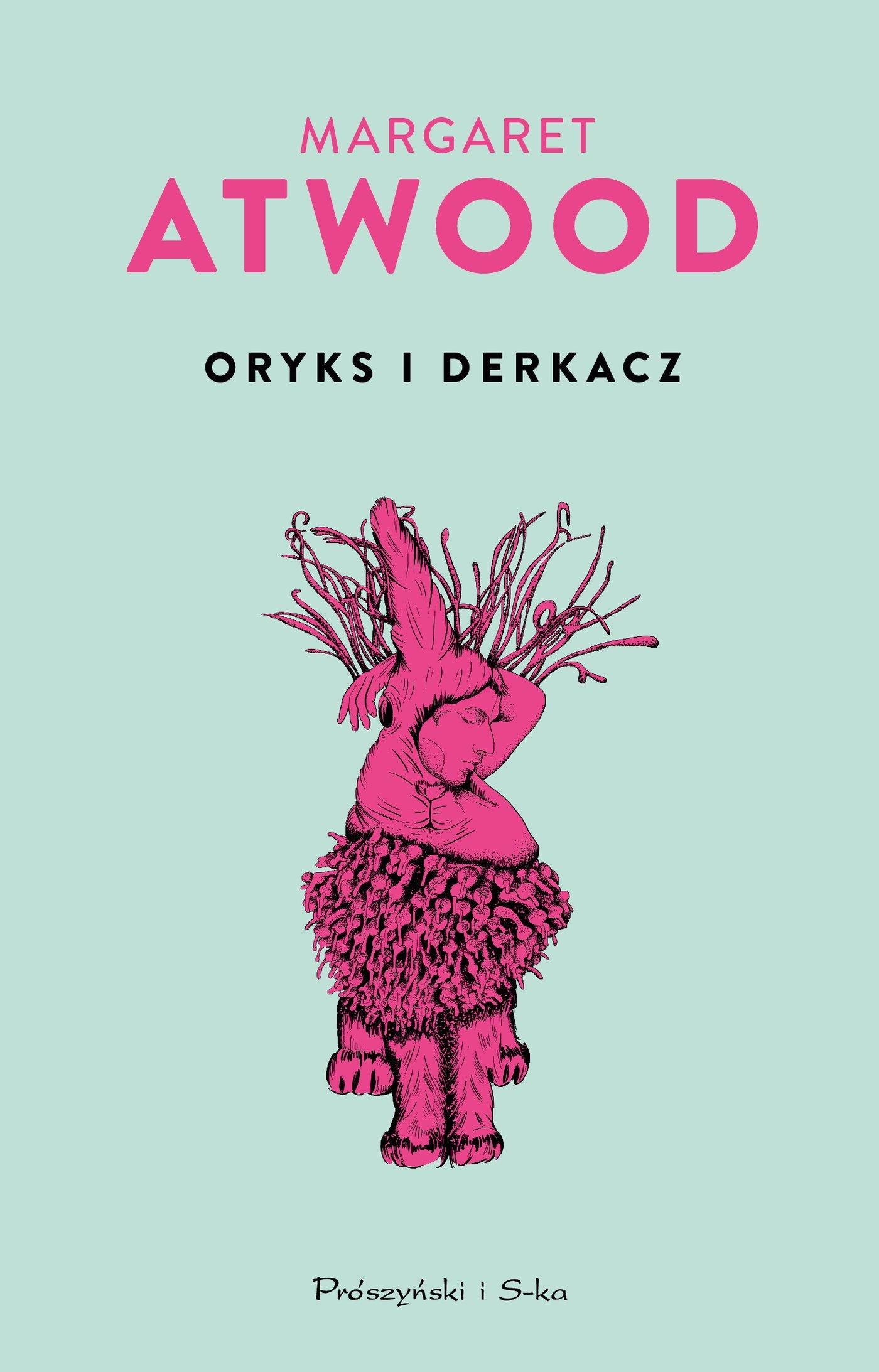 Oryks i Derkacz - Ebook (Książka EPUB) do pobrania w formacie EPUB