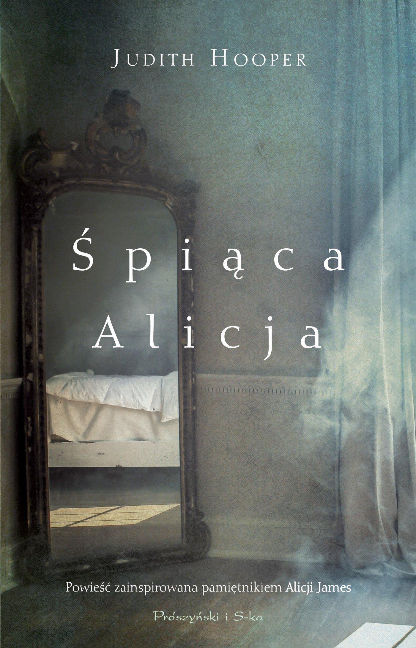 Śpiąca Alicja - Ebook (Książka na Kindle) do pobrania w formacie MOBI
