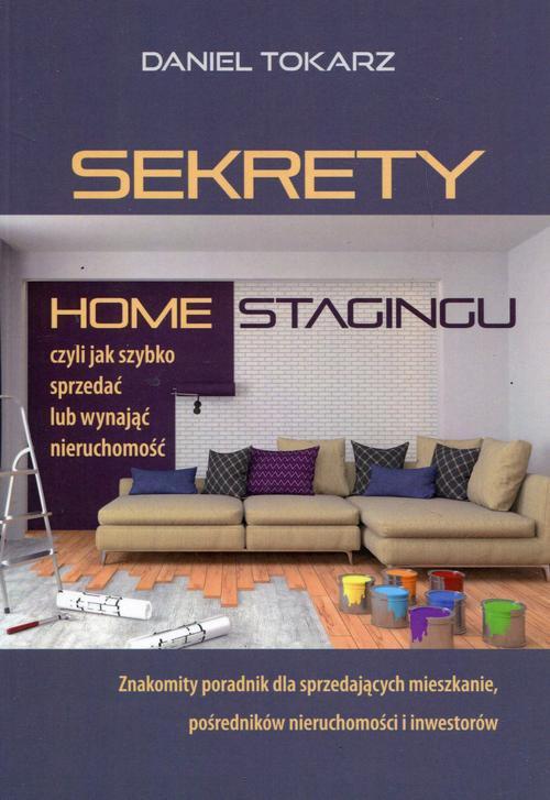 Sekrety home stagingu - Ebook (Książka na Kindle) do pobrania w formacie MOBI