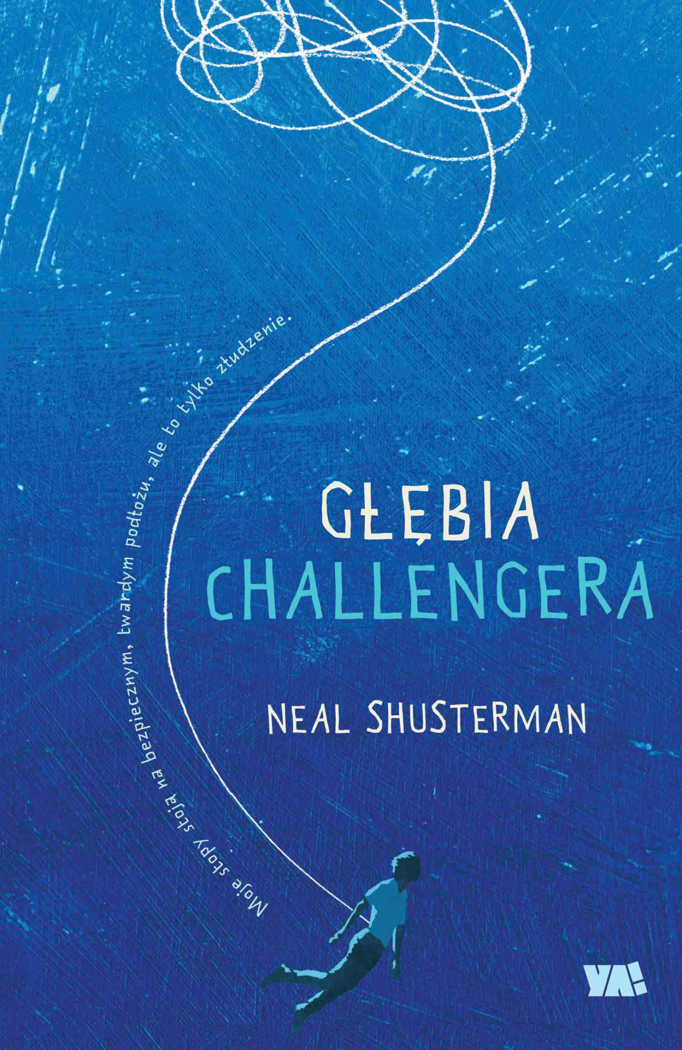 Głębia Challengera - Ebook (Książka EPUB) do pobrania w formacie EPUB