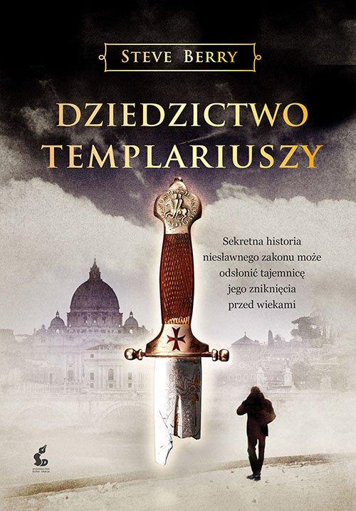 Dziedzictwo templariuszy - Ebook (Książka na Kindle) do pobrania w formacie MOBI