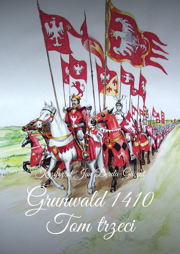 Grunwald1410 - Ebook (Książka na Kindle) do pobrania w formacie MOBI