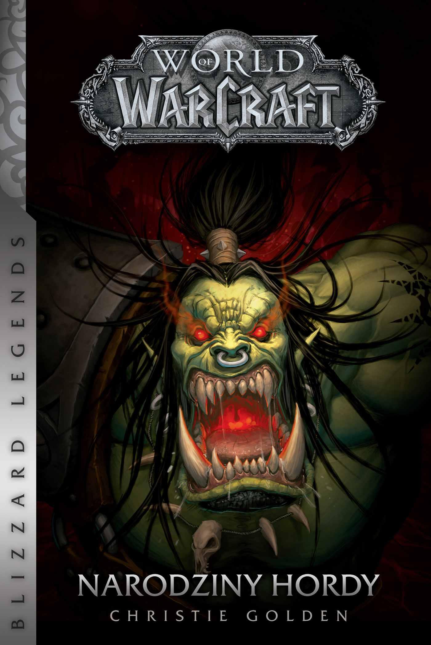 World of WarCraft: Narodziny hordy - Ebook (Książka na Kindle) do pobrania w formacie MOBI