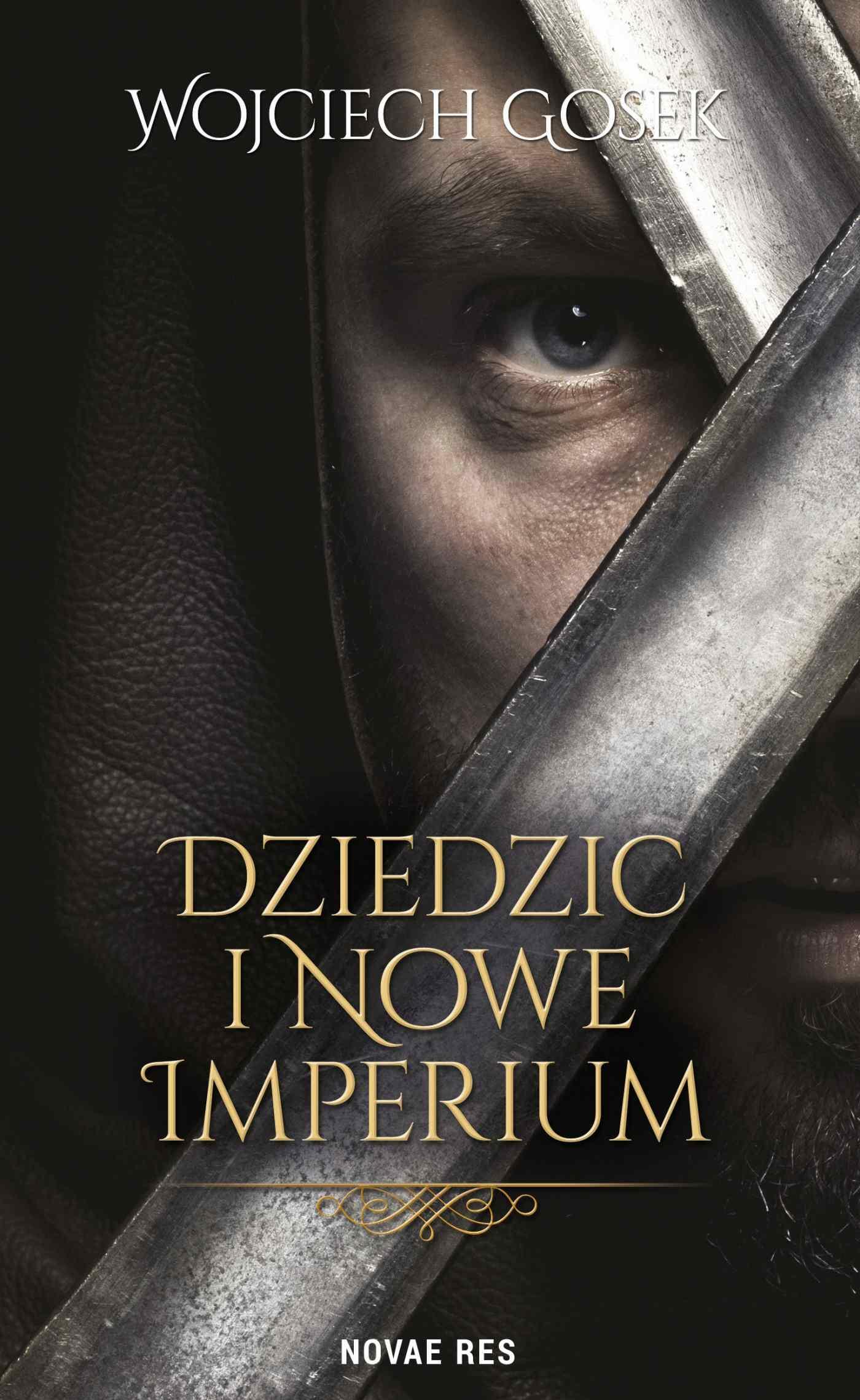 Dziedzic i nowe imperium - Ebook (Książka na Kindle) do pobrania w formacie MOBI