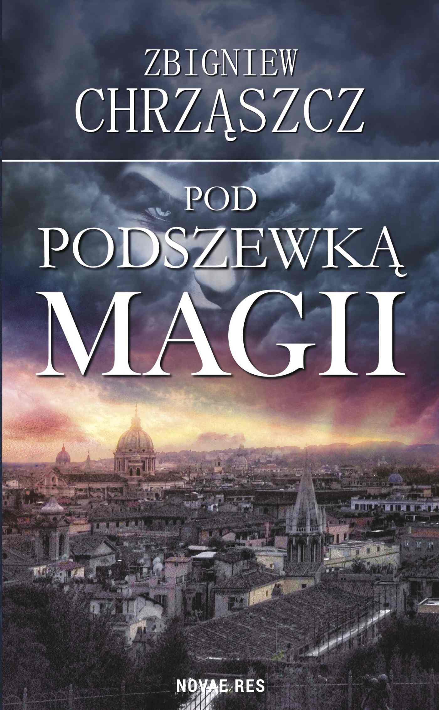 Pod podszewką magii - Ebook (Książka EPUB) do pobrania w formacie EPUB