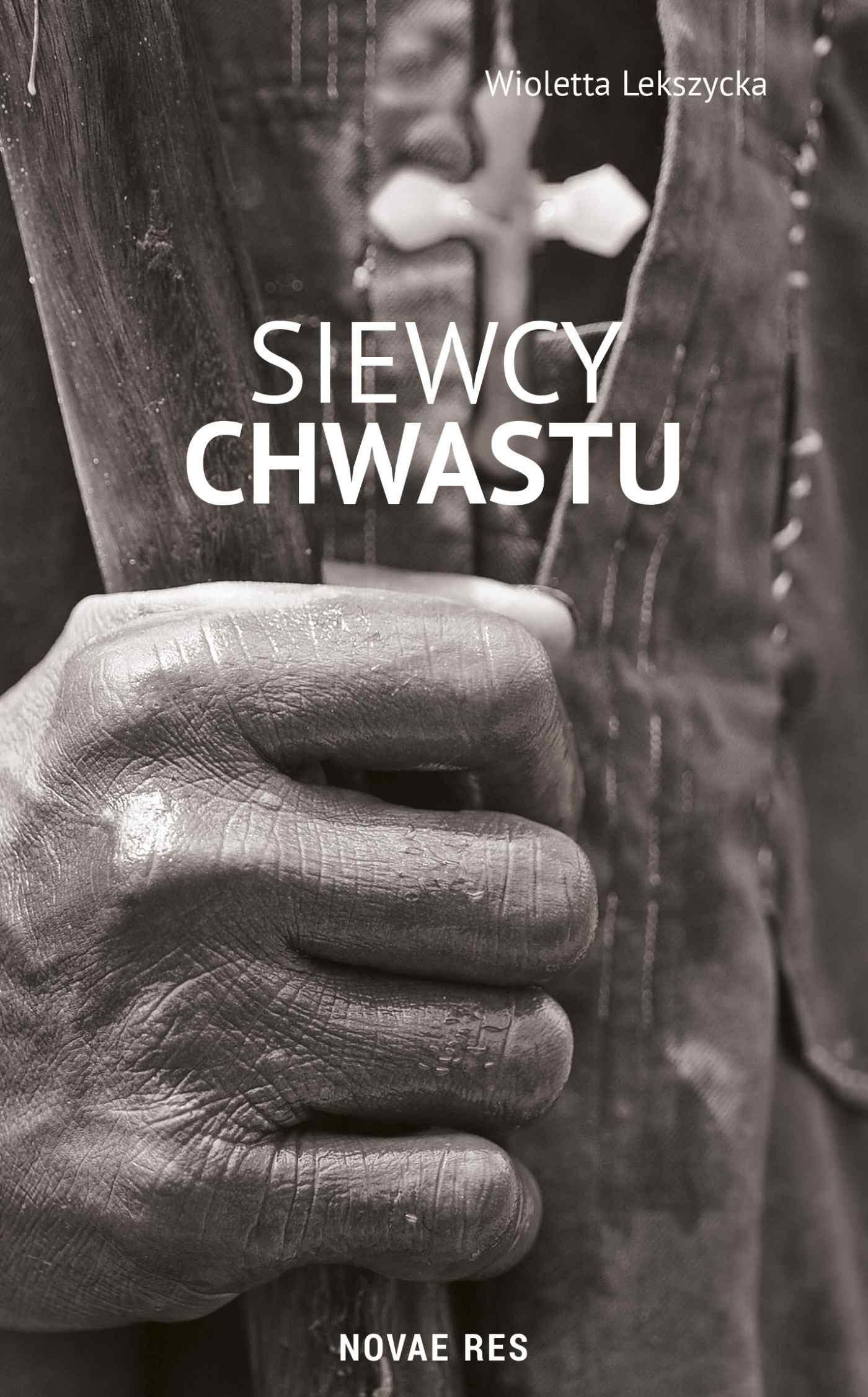 Siewcy chwastu - Ebook (Książka EPUB) do pobrania w formacie EPUB
