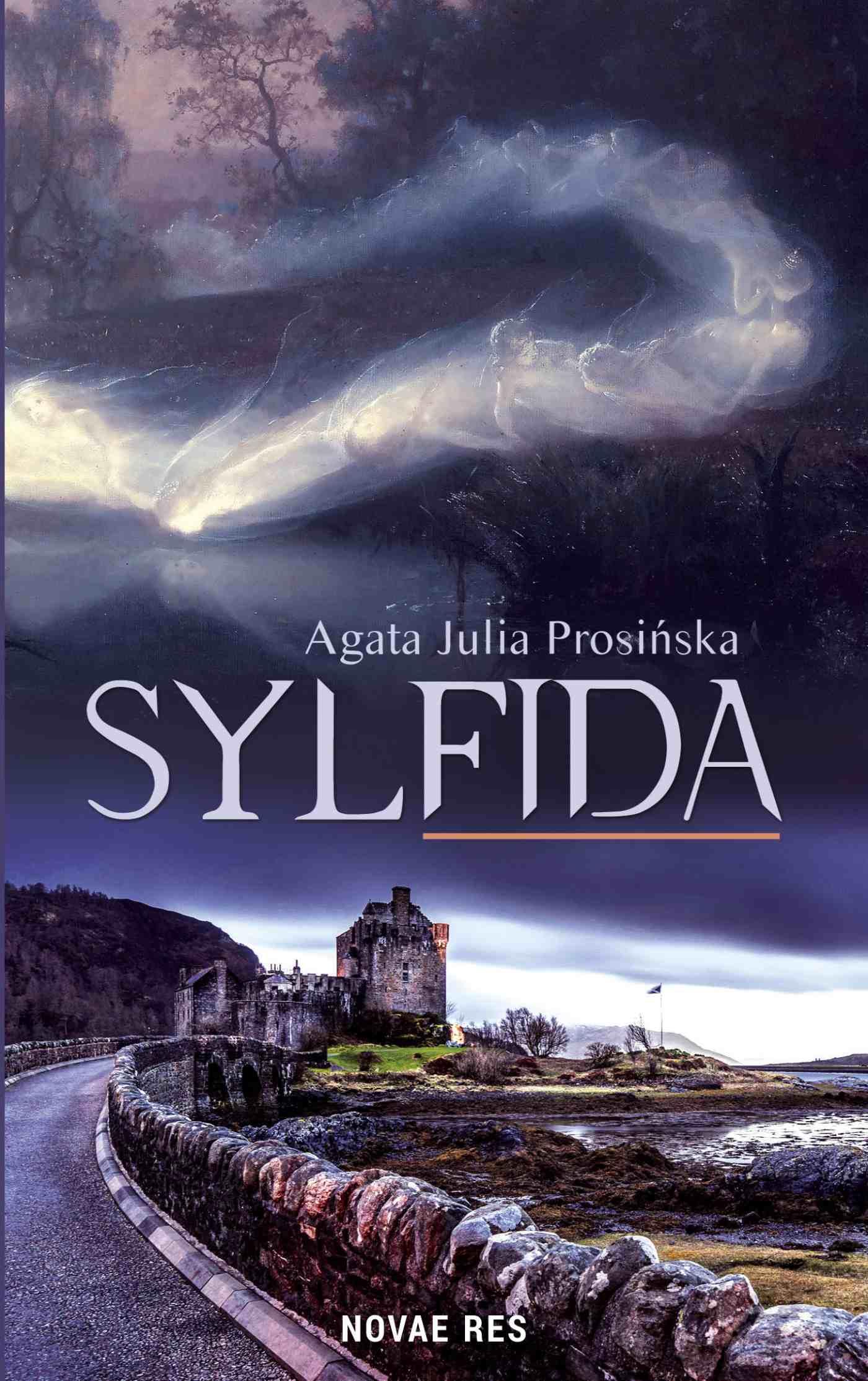 Sylfida - Ebook (Książka EPUB) do pobrania w formacie EPUB