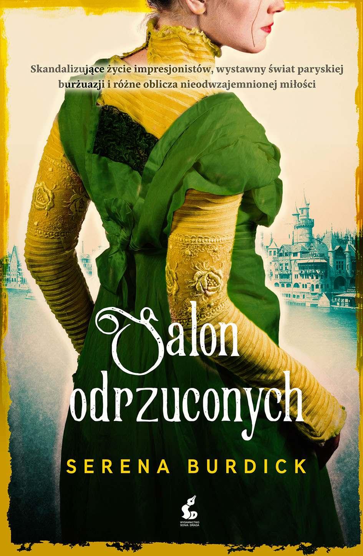 Salon odrzuconych - Ebook (Książka EPUB) do pobrania w formacie EPUB