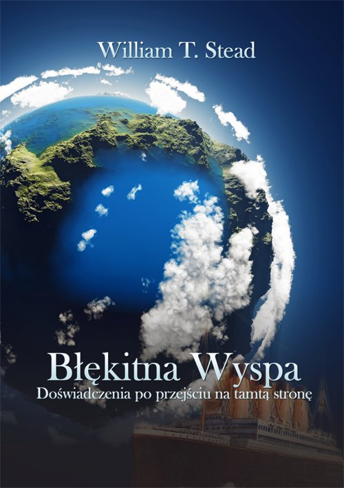 Błękitna Wyspa - Ebook (Książka EPUB) do pobrania w formacie EPUB