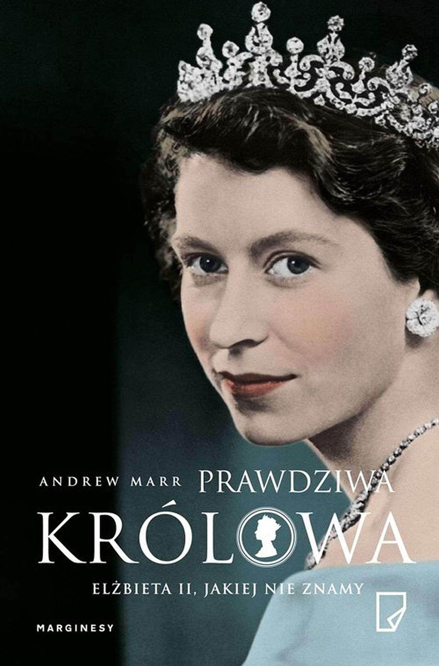 Prawdziwa królowa - Ebook (Książka EPUB) do pobrania w formacie EPUB