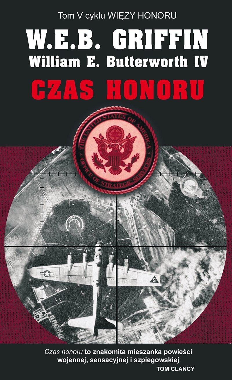 Czas honoru - Ebook (Książka na Kindle) do pobrania w formacie MOBI