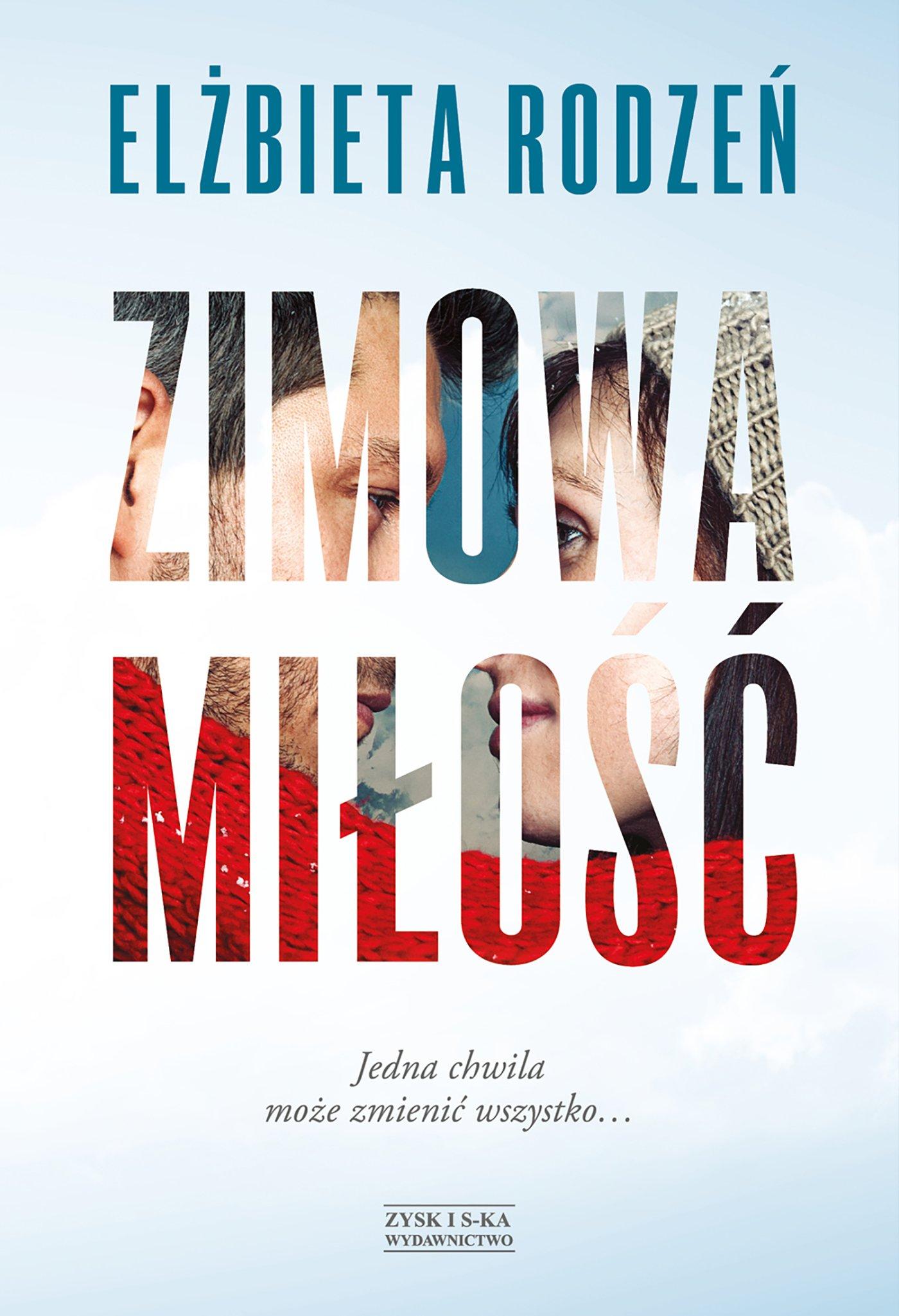 Zimowa miłość - Ebook (Książka na Kindle) do pobrania w formacie MOBI