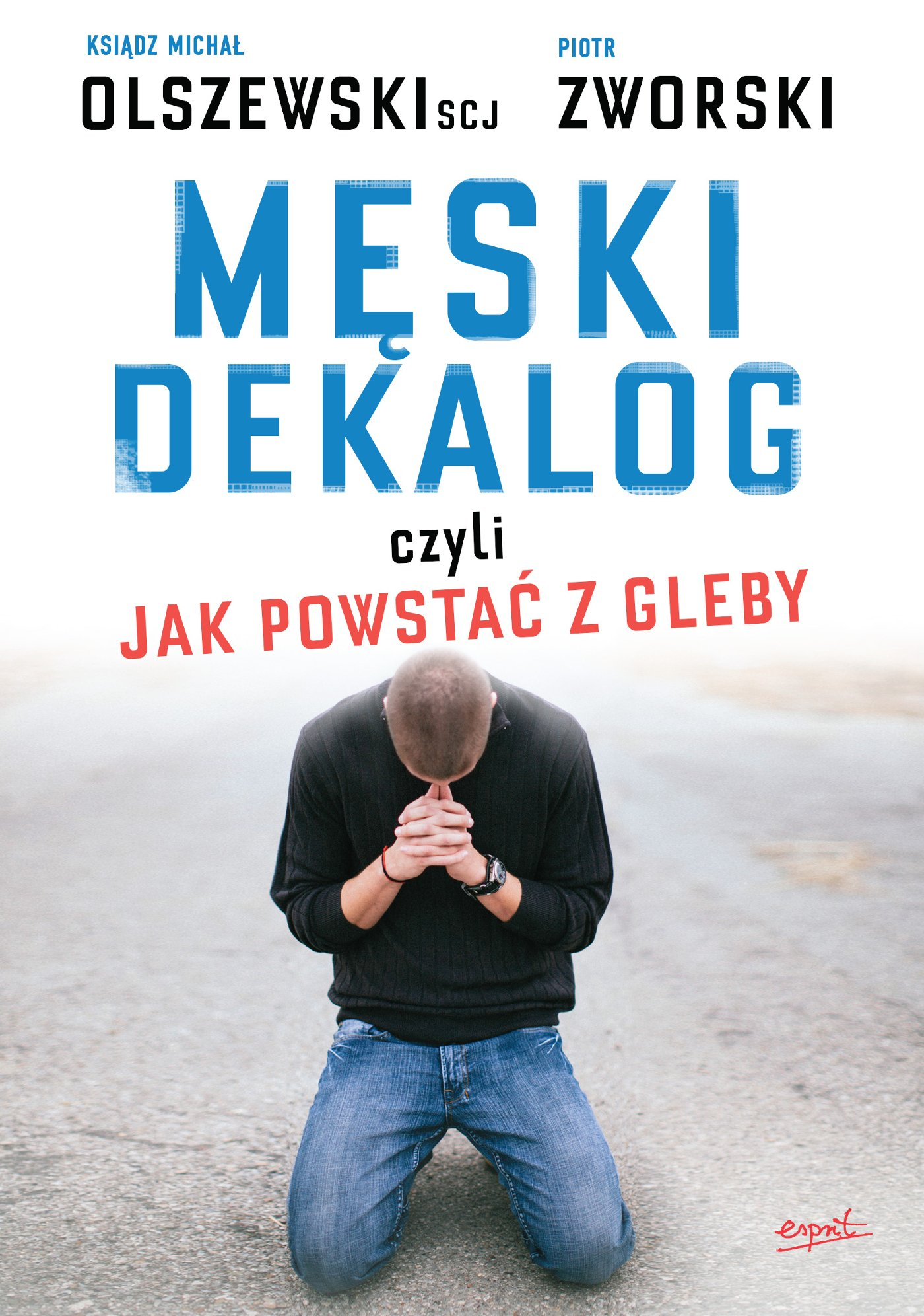 Męski dekalog czyli jak powstać z gleby - Ebook (Książka EPUB) do pobrania w formacie EPUB