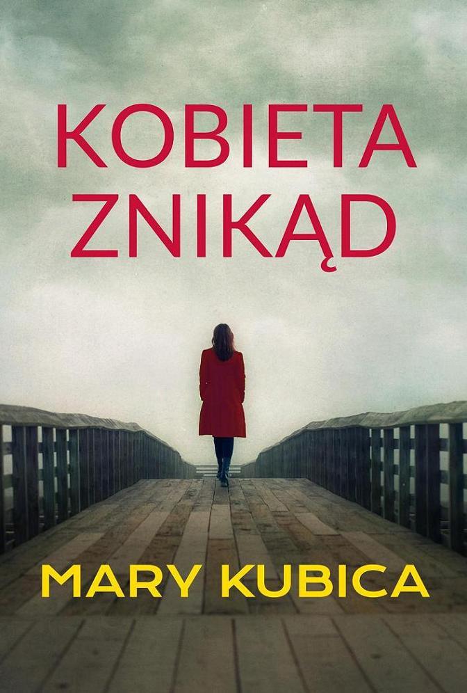 Kobieta znikąd - Ebook (Książka na Kindle) do pobrania w formacie MOBI