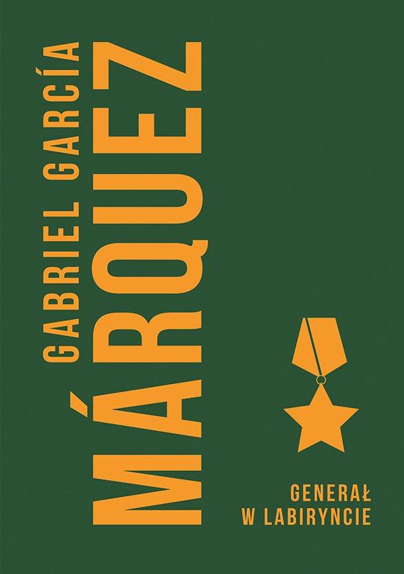 Generał w labiryncie - Ebook (Książka EPUB) do pobrania w formacie EPUB