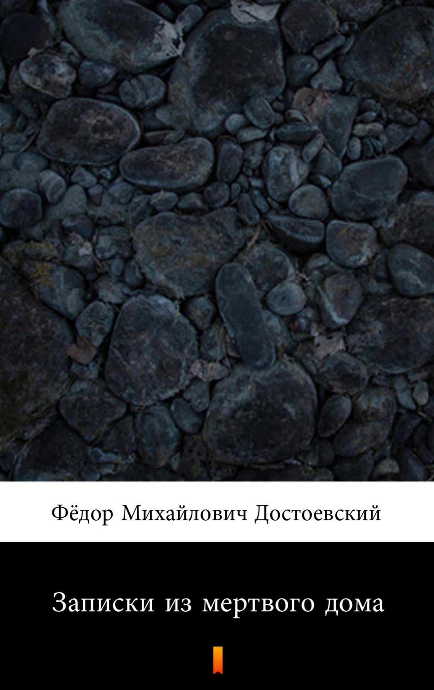 Записки из мертвого дома - Ebook (Książka na Kindle) do pobrania w formacie MOBI