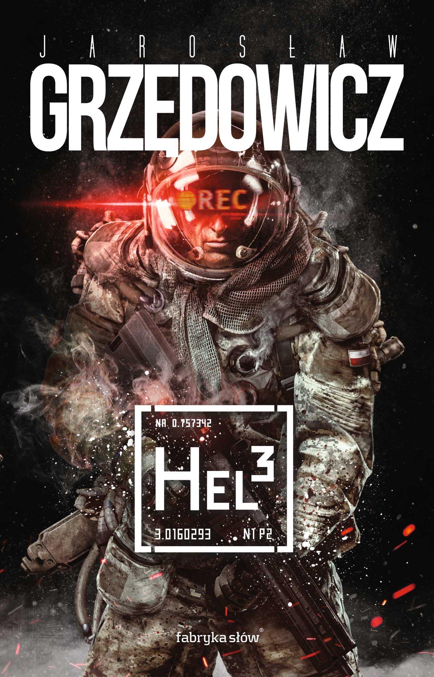 Hel 3 - Ebook (Książka EPUB) do pobrania w formacie EPUB