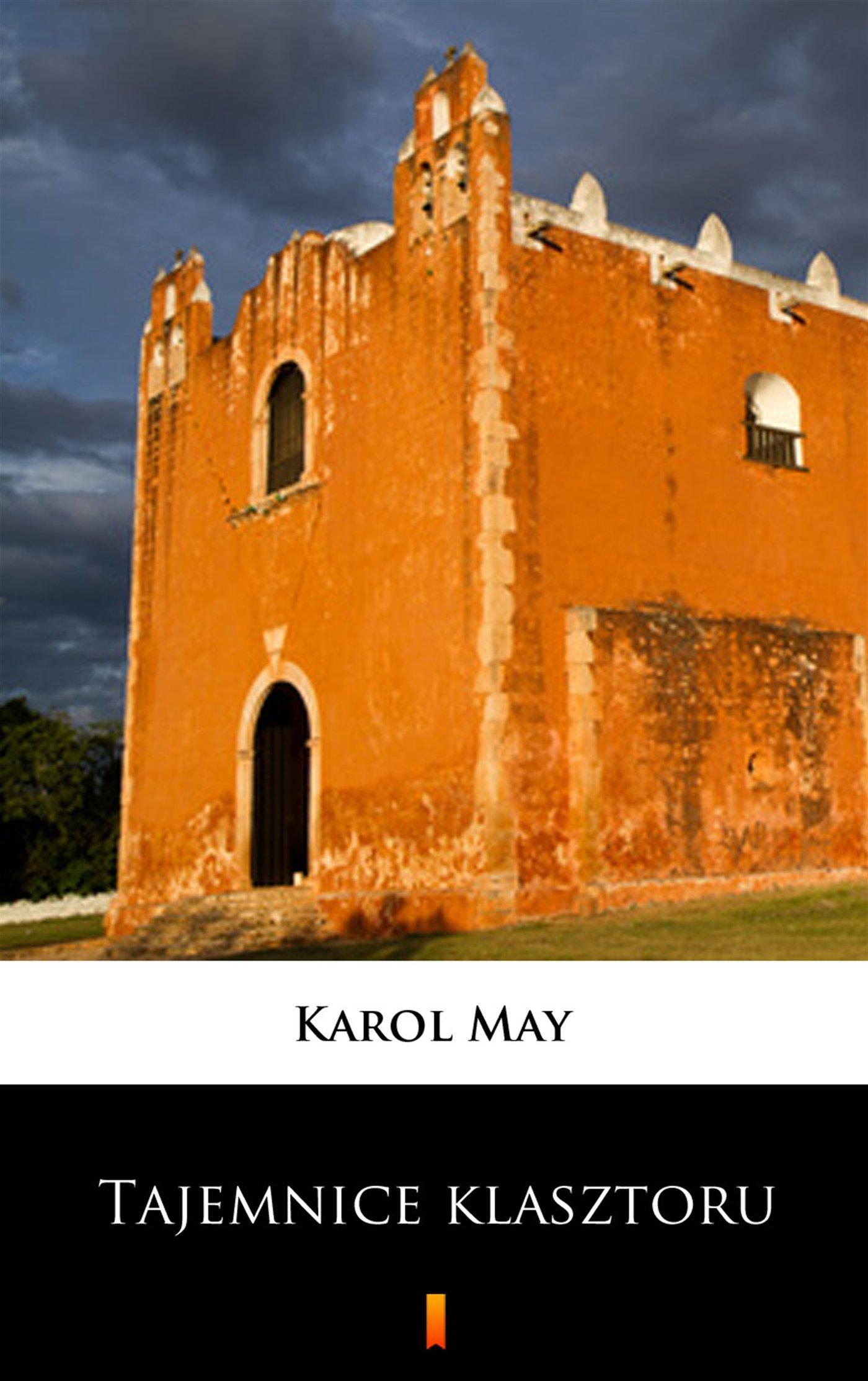 Leśna Różyczka. Tajemnice klasztoru - Ebook (Książka na Kindle) do pobrania w formacie MOBI