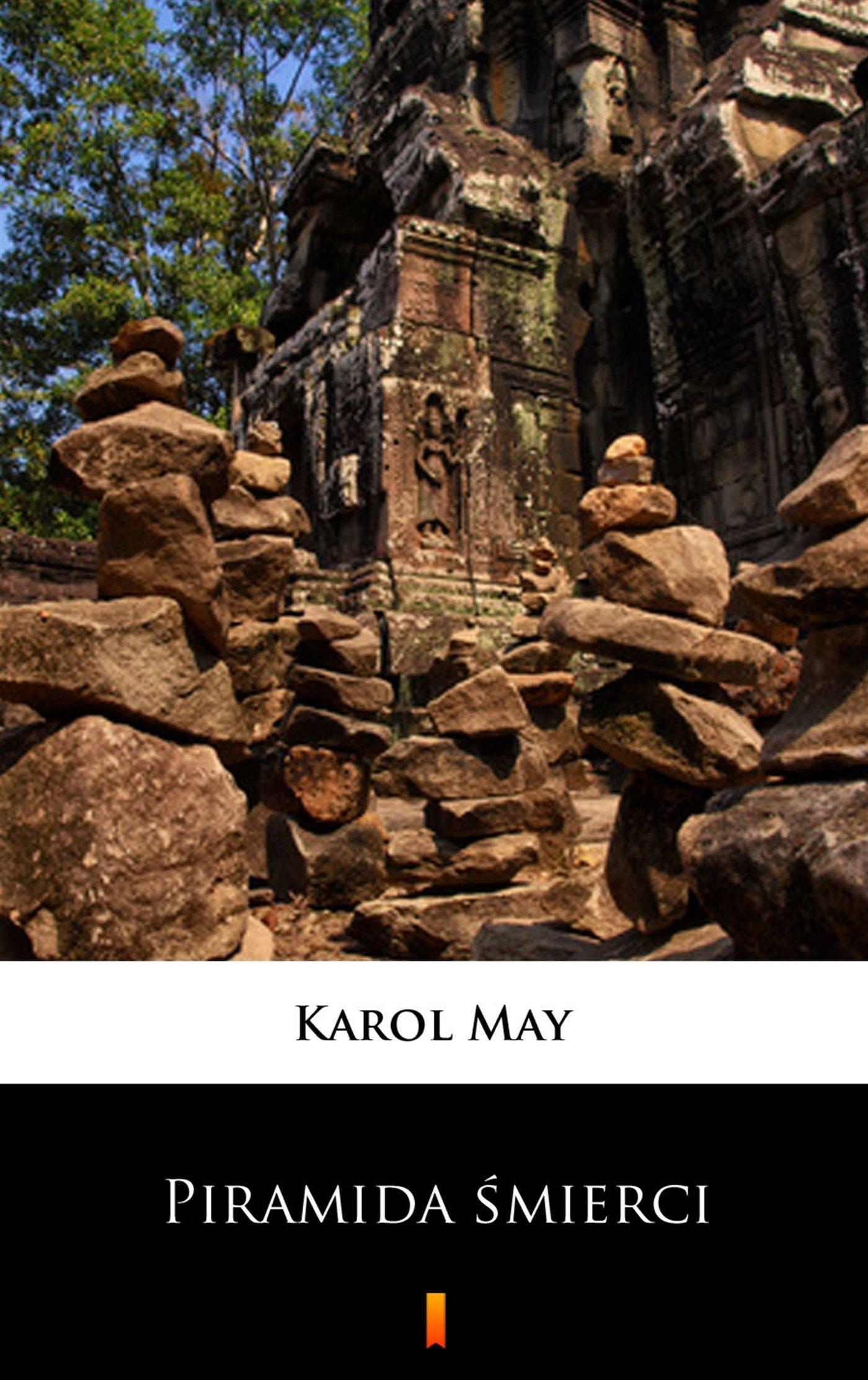 Leśna Różyczka. Piramida śmierci - Ebook (Książka na Kindle) do pobrania w formacie MOBI