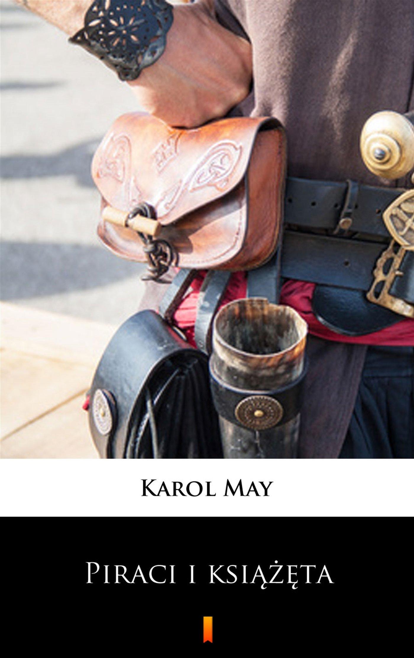Leśna Różyczka. Piraci i książęta - Ebook (Książka na Kindle) do pobrania w formacie MOBI