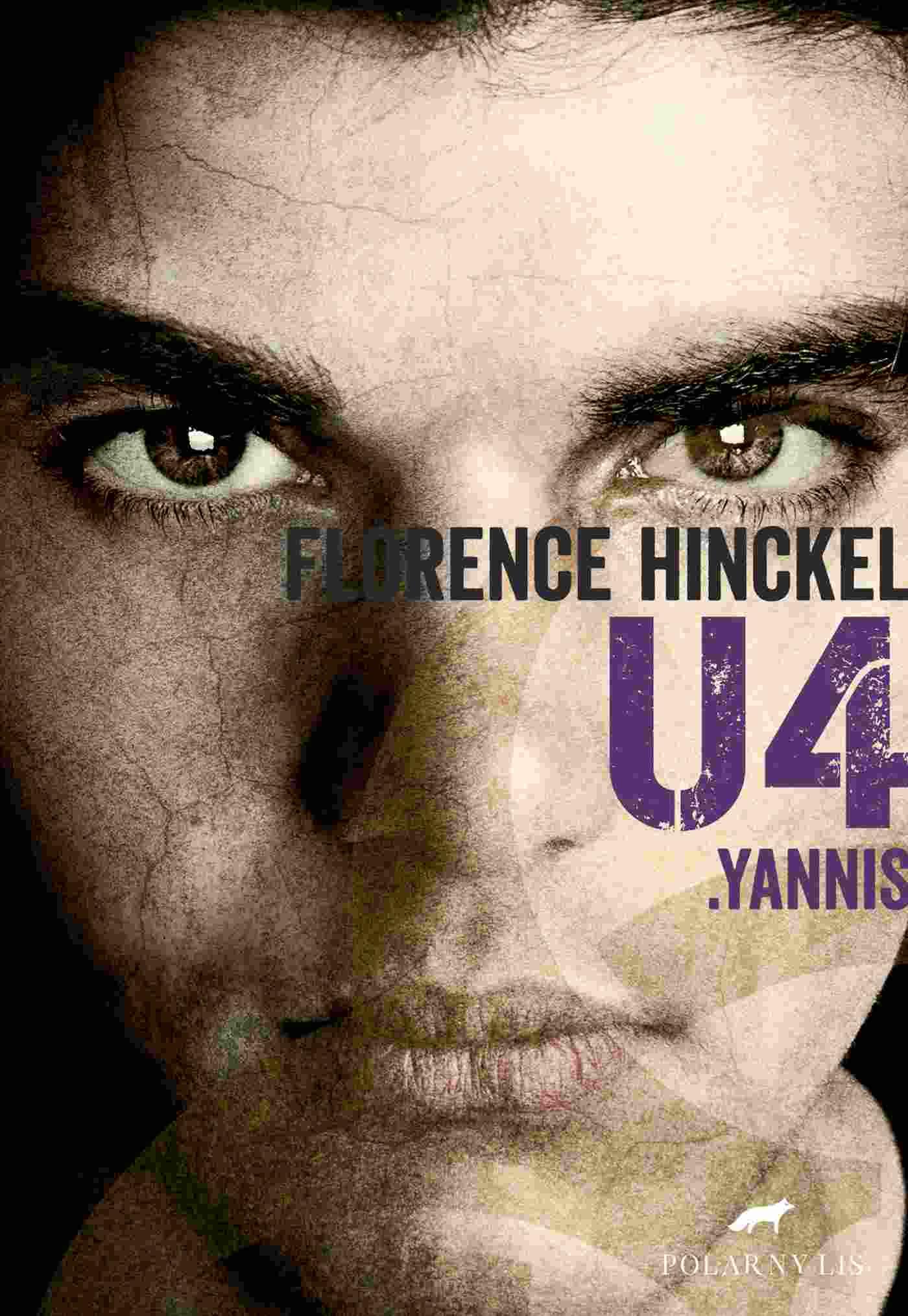 U4. Yannis - Ebook (Książka EPUB) do pobrania w formacie EPUB