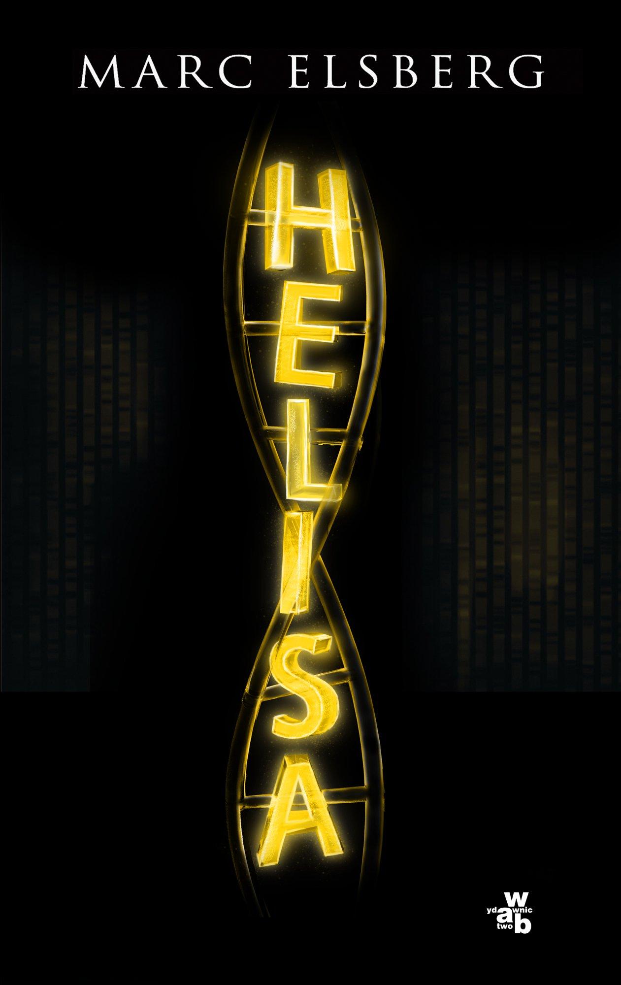 Helisa - Ebook (Książka na Kindle) do pobrania w formacie MOBI