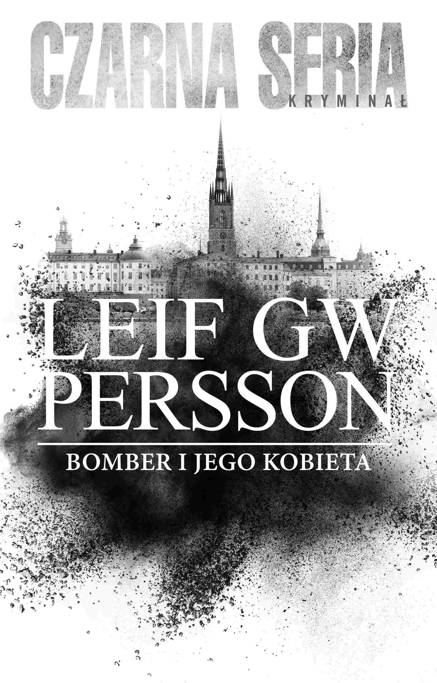 Bomber i jego kobieta - Ebook (Książka EPUB) do pobrania w formacie EPUB