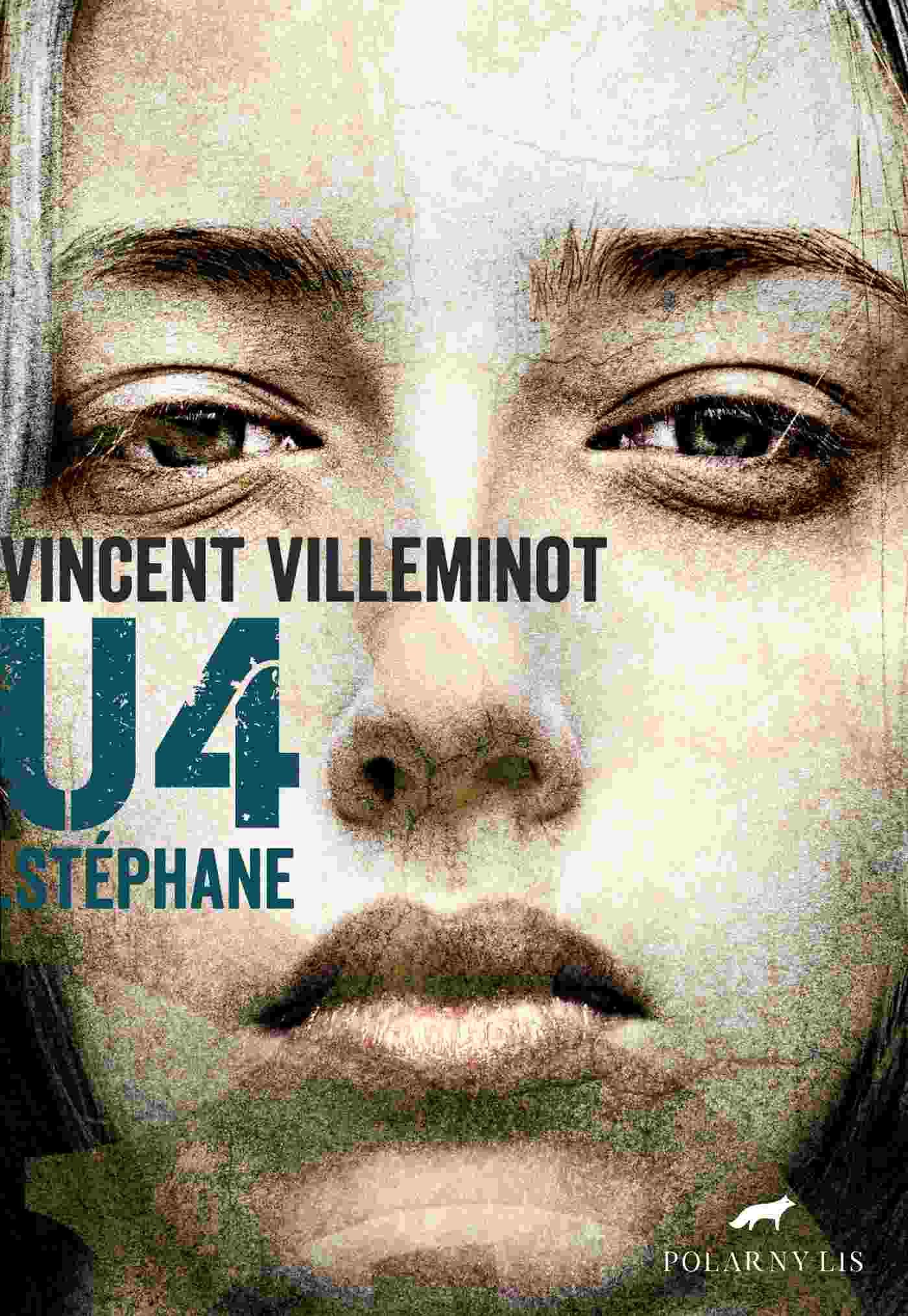 U4. Stephane - Ebook (Książka na Kindle) do pobrania w formacie MOBI