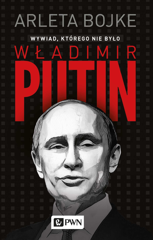 Władimir Putin. Wywiad, którego nie było - Ebook (Książka EPUB) do pobrania w formacie EPUB