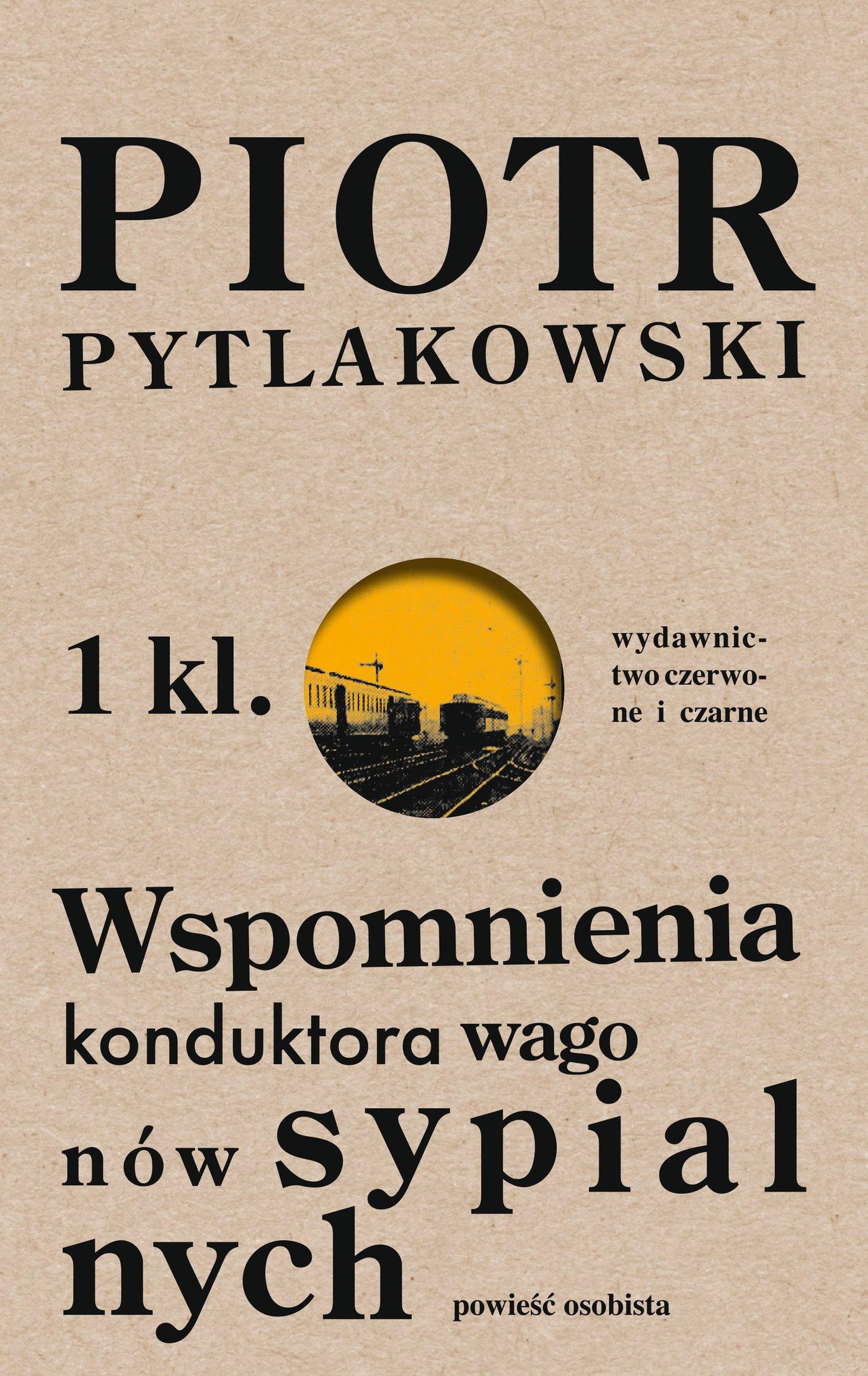 Wspomnienia konduktora wagonów sypialnych - Ebook (Książka EPUB) do pobrania w formacie EPUB