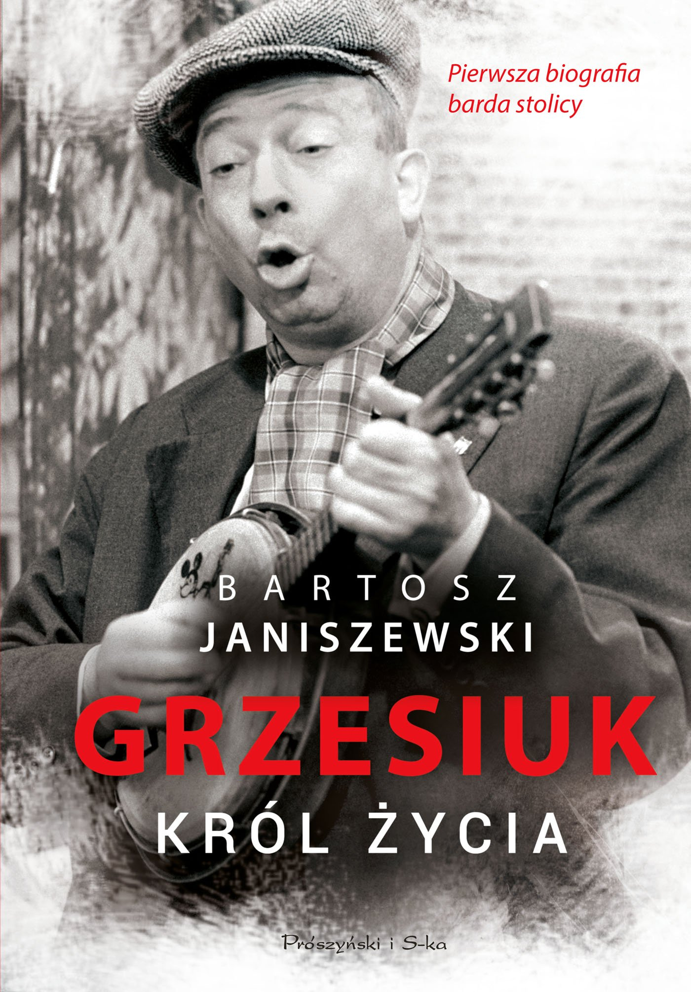 Grzesiuk - Ebook (Książka na Kindle) do pobrania w formacie MOBI