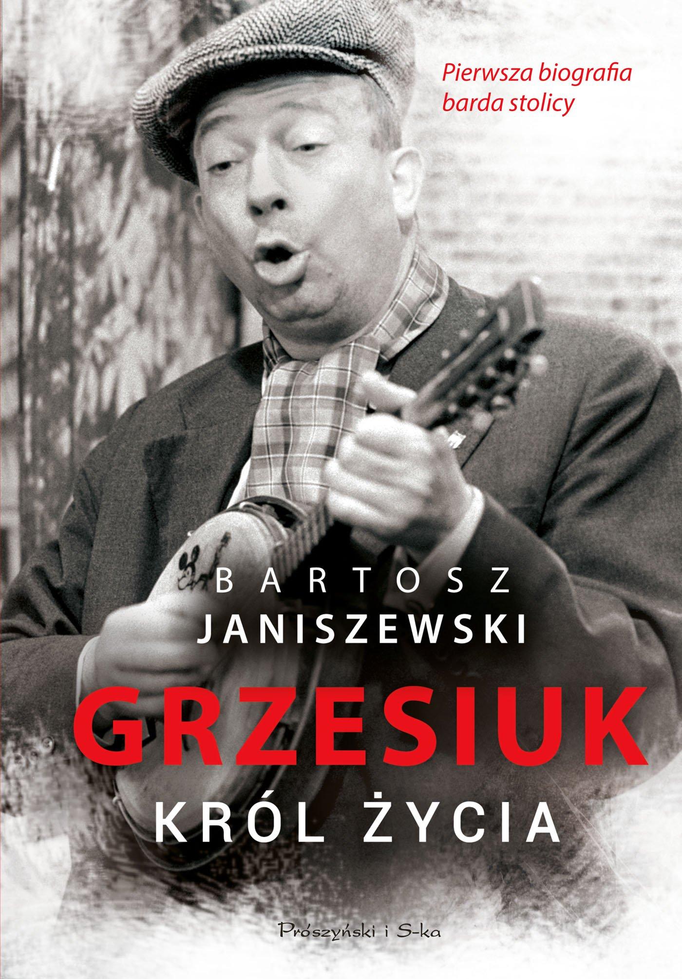 Grzesiuk - Ebook (Książka EPUB) do pobrania w formacie EPUB