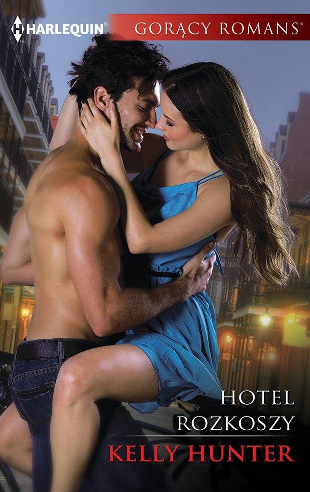 Hotel rozkoszy - Ebook (Książka na Kindle) do pobrania w formacie MOBI