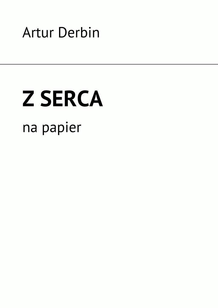 ZSerca - Ebook (Książka EPUB) do pobrania w formacie EPUB