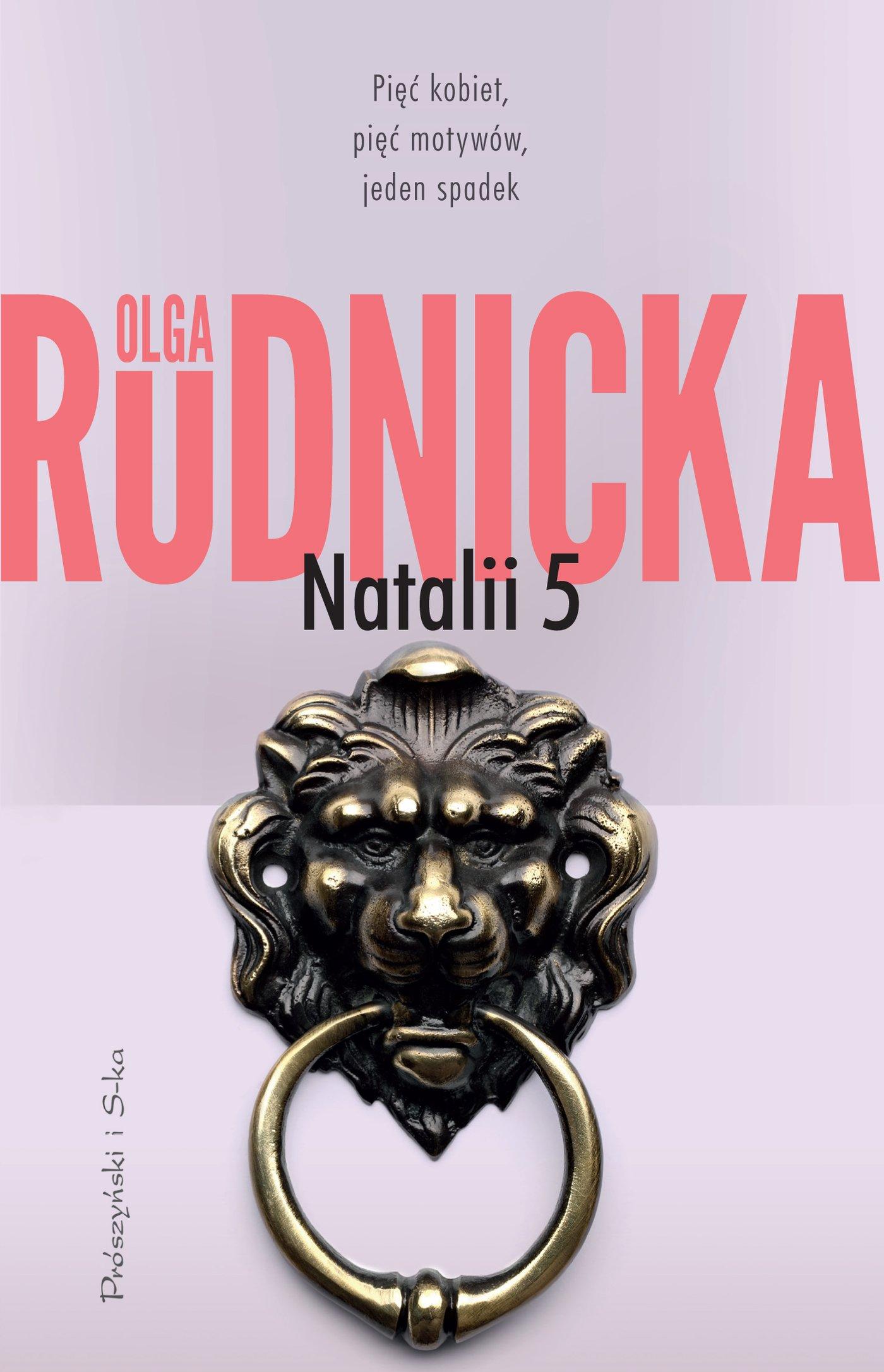 Natalii 5 - Ebook (Książka EPUB) do pobrania w formacie EPUB