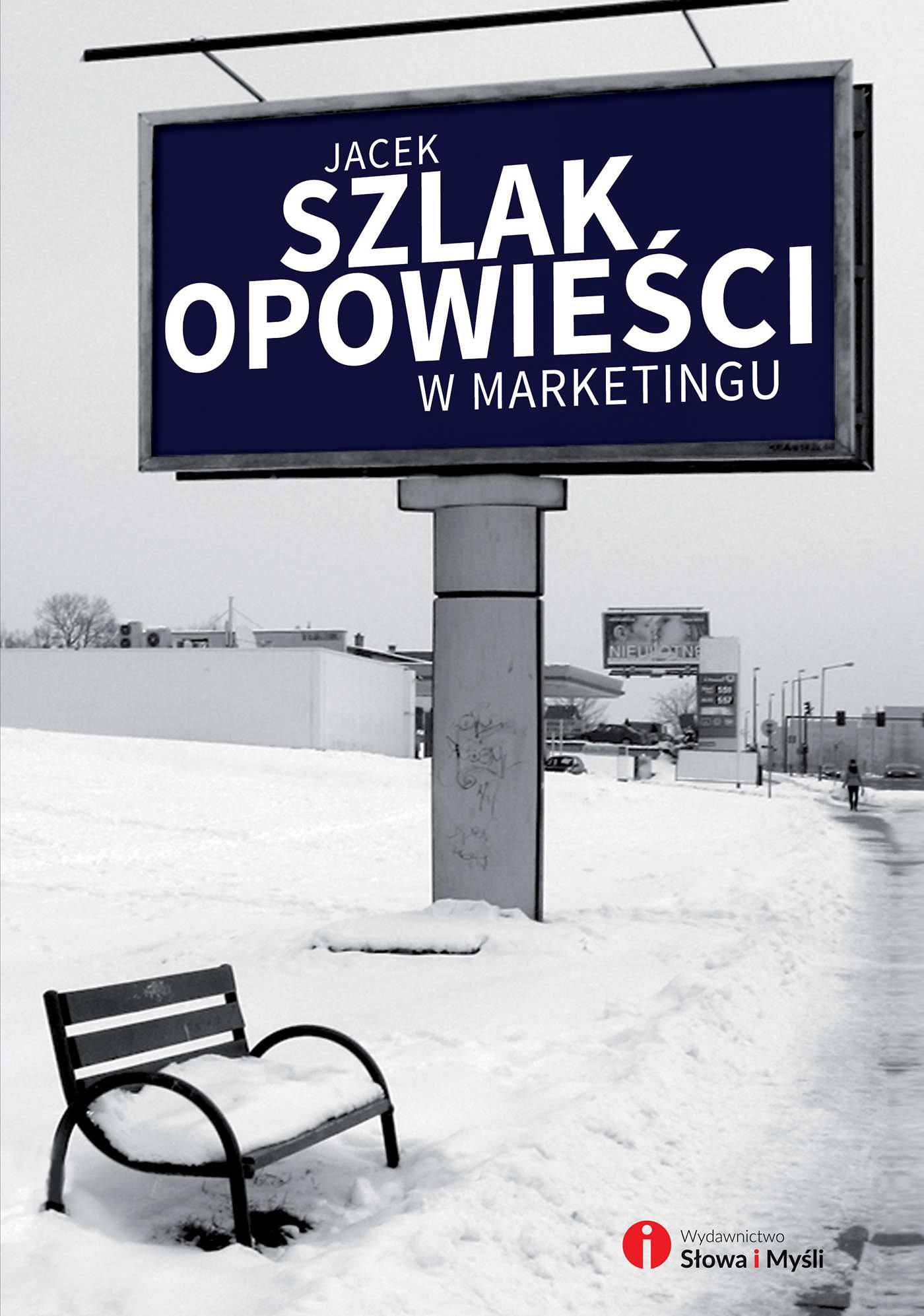 Opowieści w marketingu - Ebook (Książka EPUB) do pobrania w formacie EPUB